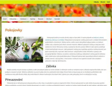 Květiny.com